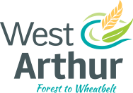 Welcome to Shire of West Arthur